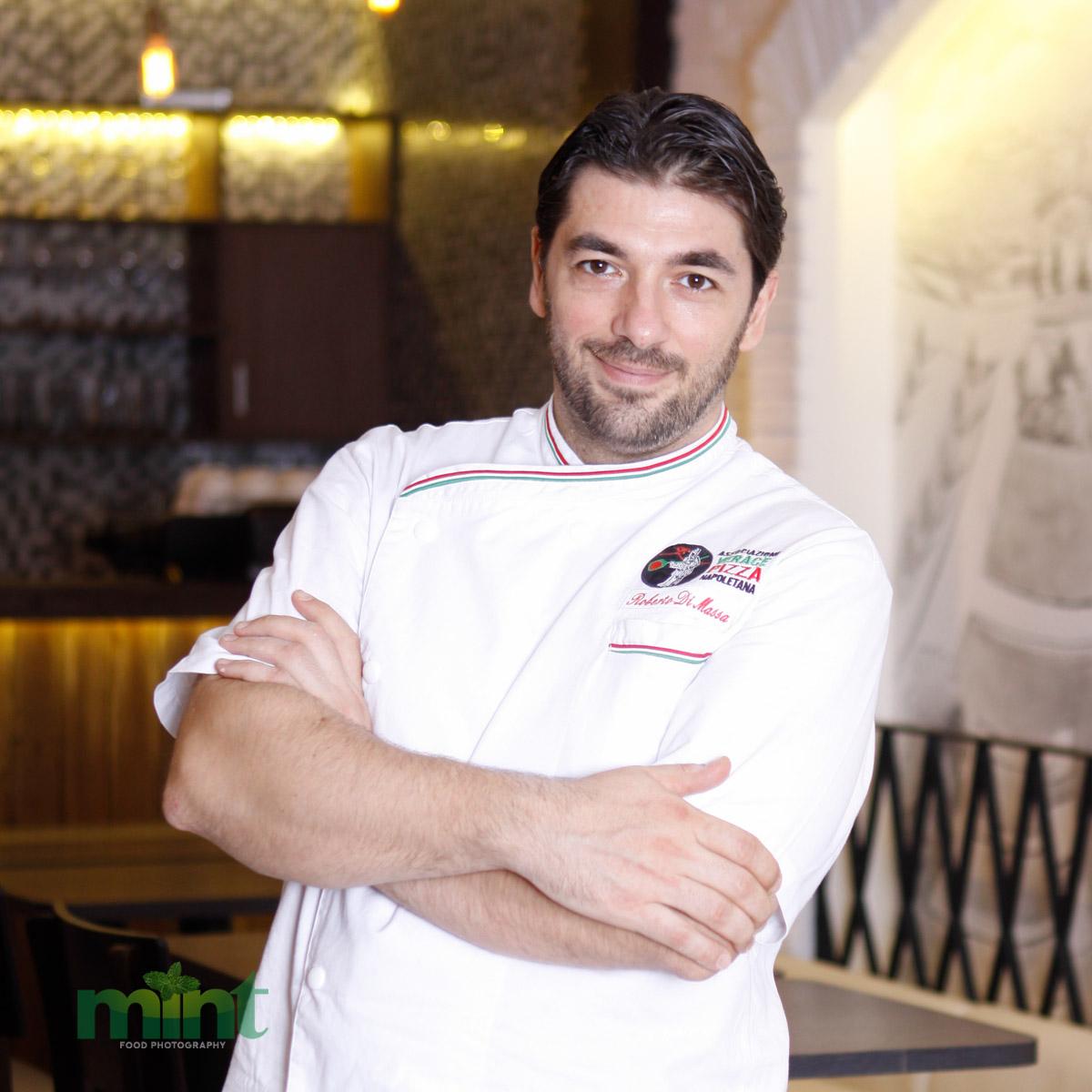 Roberto Di Massa