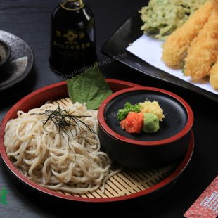 Japanese Food Photography in Ho Chi Minh City