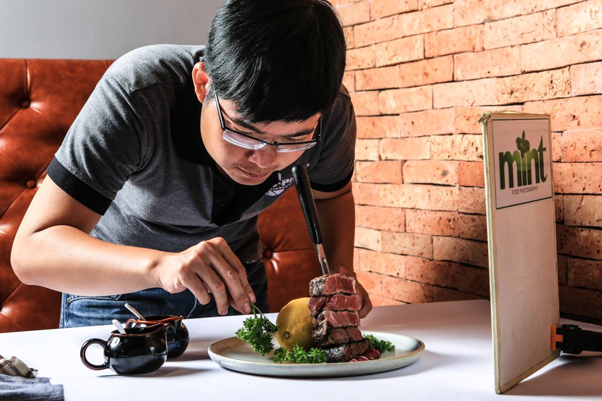 Amateur Foodstylist Đặng Lê