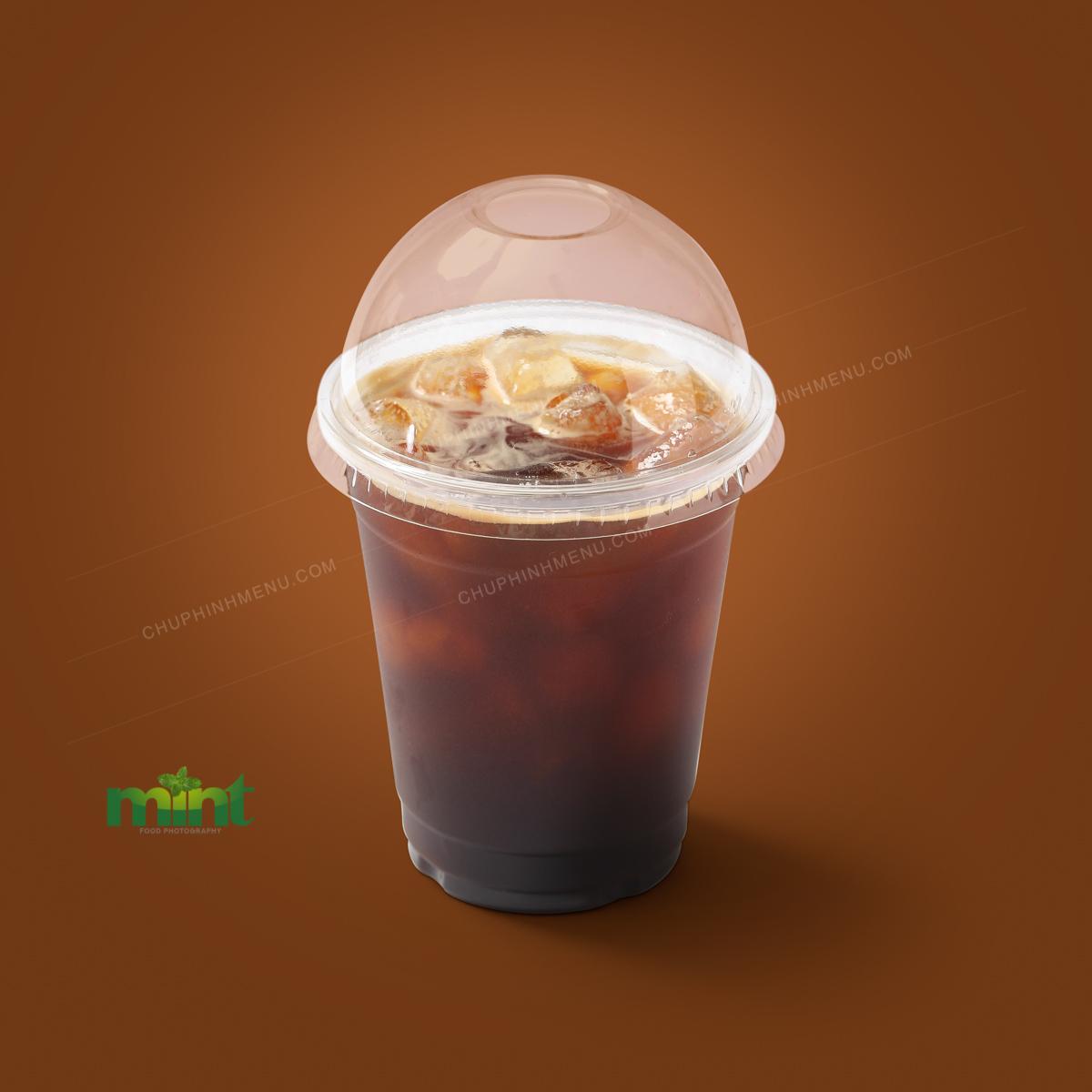 Chụp hình sinh tố cafe trà sữa