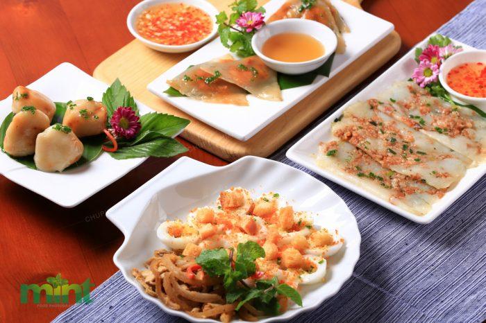 Món ăn Việt Nam Food Photography